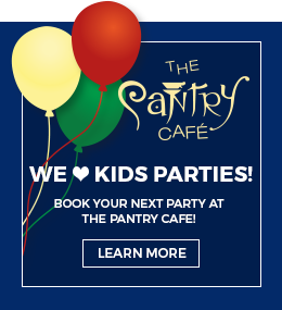 We ♥ Kids Parties!