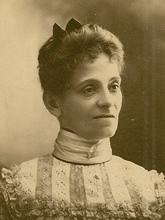 Annie Rodearmel German (1850-1939)