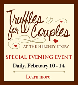 Truffles For Couples